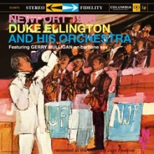 Duke Ellington At Newport 1958 - de Duke Ellington