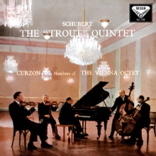 Schubert - Trout Quintet