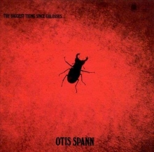 Otis Spann - The Biggest Thing Since Colossus - Limited Edition