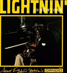 Lightnin Hopkins - In New York