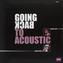 Buddy Guy - Going Back To Acoustic