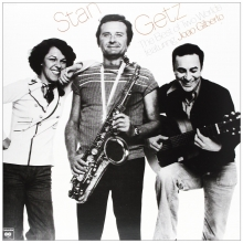 Stan Getz - Best of Two Worlds