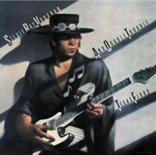 Texas Flood - de Stevie Ray Vaughan