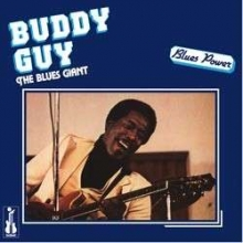 Buddy Guy - The Blues Giant - Limited Edition