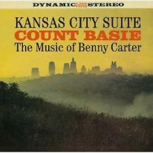 Count Basie - Kansas City Suite: The Music Of Benny Carter