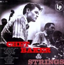 Chet Baker & Strings - de Chet Baker