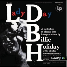 Lady Day - de Billie Holiday