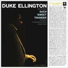 Such Sweet Thunder - de Duke Ellington