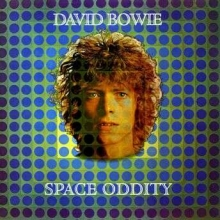 David Bowie - Space Oddity - 40th Anniversary Edition