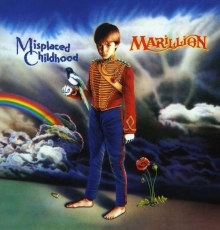 Misplaced Childhood - de Marillion