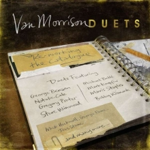 Duets: Re-Working The Catalogue - de Van Morrison