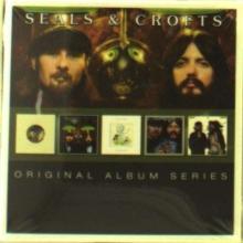 Seals & Croft - Original Album Series