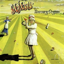 Nursery Crime - Limited Edition - de Genesis