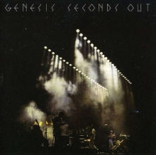 Genesis - Seconds Out - Limited Edition