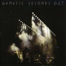 Seconds Out - Limited Edition - de Genesis