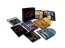 Ian Gillan - Albums Collection - 6 CD's Box