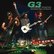 G3 Live In Tokyo ( 3 Lp ) - de G3