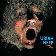 Uriah Heep - Very 'Eavy, Very 'Umble (Deluxe Edition)
