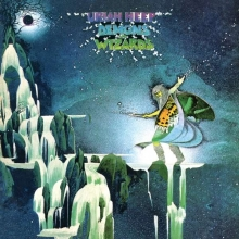 Uriah Heep - Demons And Wizards (Deluxe-Edition)