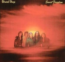 Sweet Freedom - Expanded Deluxe Edition - de Uriah Heep