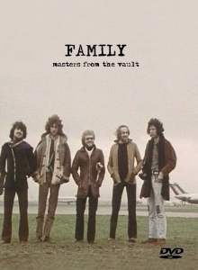 Masters From The Vault - de Family