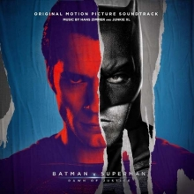 Hans Zimmer & Junkie XL - Batman V Superman: Dawn Of Justice (180g)