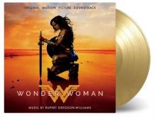 Wonderwoman - Wonderwoman  - OST