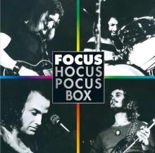 Focus - Hocus Pocus Box