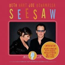 Beth Hart - See Saw