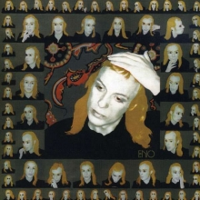 Brian Eno - Taking Tiger Mountain (By Strategy)(Audiophile)