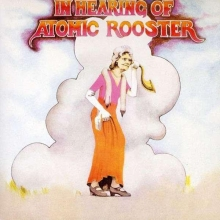 Atomic Rooster - In Hearing Of Atomic Rooster (Limited Edition)