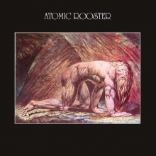 Atomic Rooster - Death Walks Behind You (Limited Edition)