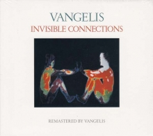 Invisible Connections (Remastered 2016) - de Vangelis