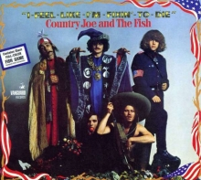 I Feel Like I'm Fixin' To Die (Deluxe Edition) - de Country Joe & The Fish