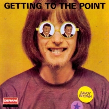 Savoy Brown - Getting To The Point (1968)