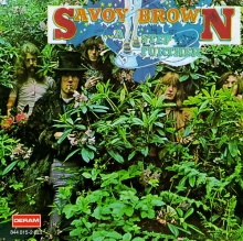 Savoy Brown - A Step Further (1969)