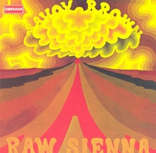 Savoy Brown - Raw Sienna (1970)