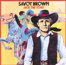 Savoy Brown - Jack The Toad (1973)