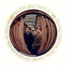 Captain Beefheart - Safe As Milk ( 2 Lp )
