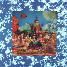 Their Satanic Majesties Request - 50th Anniversary - de Rolling Stones