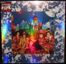 Their Satanic Majesties Request - de Rolling Stones