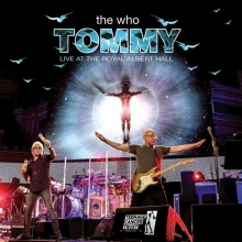 Tommy: Live At The Royal Albert Hall - de Who.