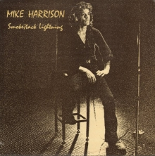 Mike Harrison - Smokestack Lightning  -  deleted