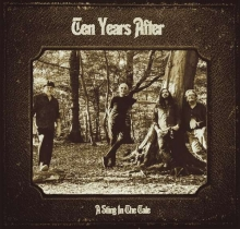 Ten Years After - A Sting In The Tale
