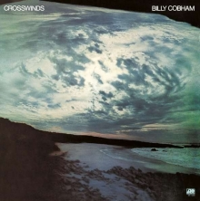 Crosswinds - de Billy Cobham