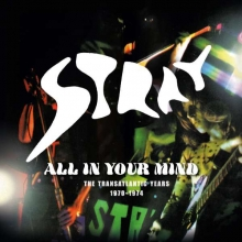 Stray (Prog. Rock) - All In Your Mind