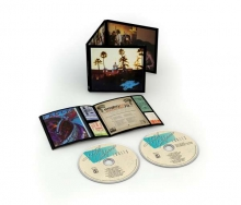 Hotel California 40th Anniversary Expanded Edition - de Eagles