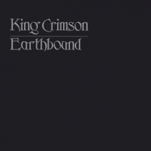 Earthbound - de King Crimson