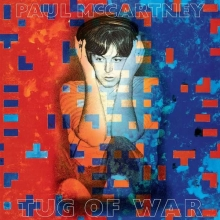 Tug Of War - de Paul McCartney
