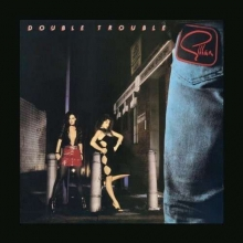 Ian Gillan - Double Trouble (remastered) (180g)